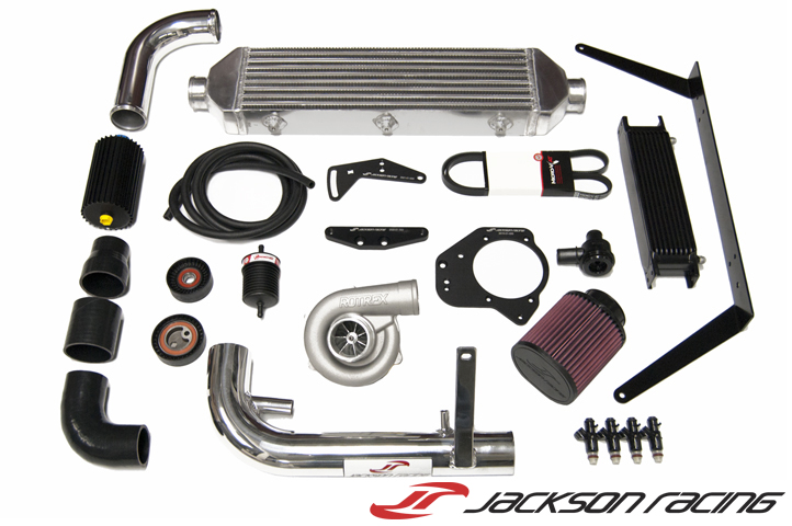 Jackson Racing Cr Z Supercharger System Released Jackson