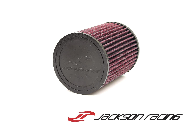 Round Air Filter : In round air filter jackson racing