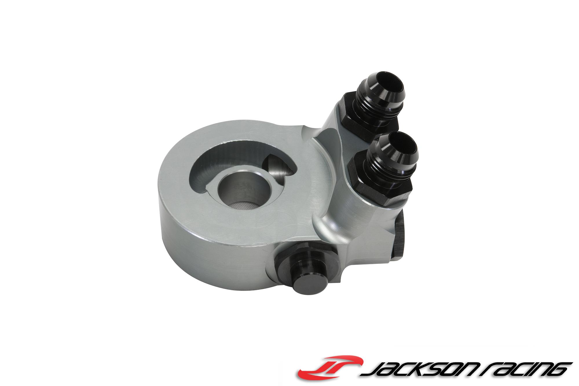 FR-S/86/BRZ Track Engine Oil Cooler Kit – Jackson Racing