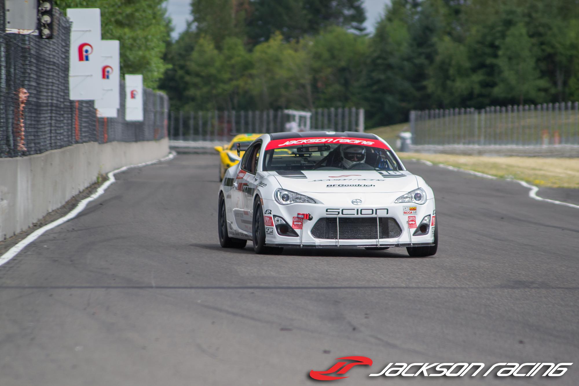 949racing – Jackson Racing